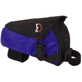 Revelate Designs Mag Tank Top Tube Bag crush purple